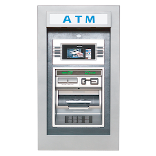 Genmega GT 3000 ATM