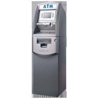 Genmega 1900 ATM